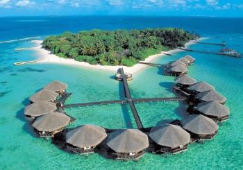 OSCM 2011, Maldives